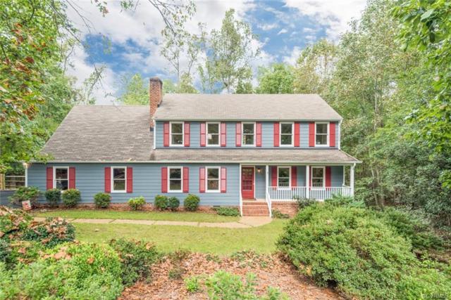 13702 Shirlton Court, Midlothian, VA 23114 (MLS #1835977) :: Chantel Ray Real Estate