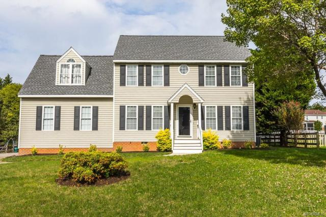 7126 Sugar Oak Court, Hanover, VA 23111 (MLS #1835990) :: The RVA Group Realty