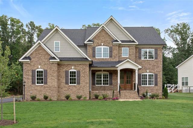 11332 Grey Oaks Estates Way, Glen Allen, VA 23059 (MLS #1835993) :: Small & Associates