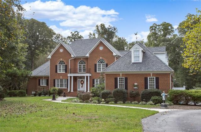 9518 Park Bluff Court, Chesterfield, VA 23838 (MLS #1835999) :: Explore Realty Group