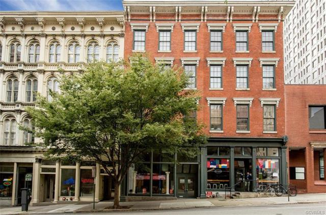 1205 E Main Street U2e, Richmond, VA 23219 (MLS #1836002) :: RE/MAX Action Real Estate