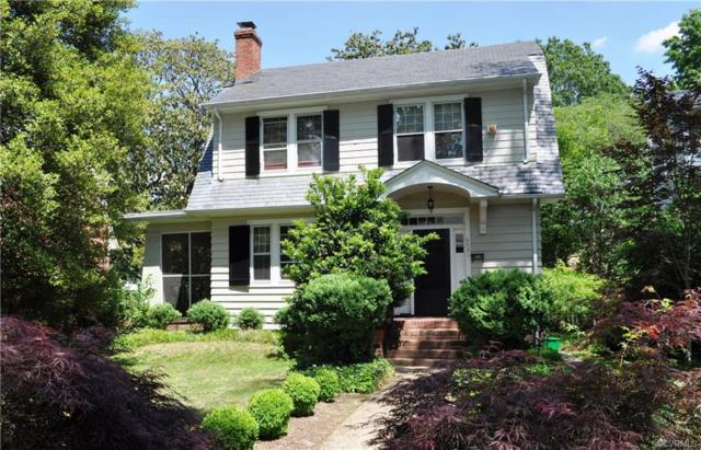 4531 E Seminary Avenue, Richmond, VA 23227 (MLS #1836004) :: Small & Associates