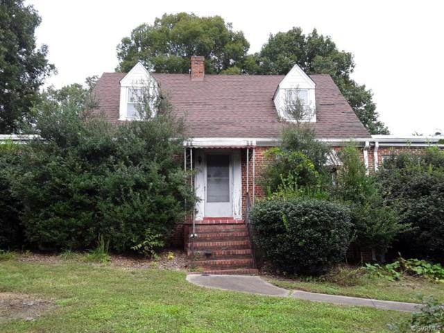 9100 Hull Street Road, Chesterfield, VA 23236 (MLS #1836017) :: The RVA Group Realty