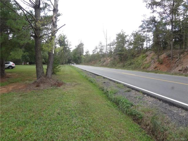 2453 Fairground Road, Goochland, VA 23102 (MLS #1836047) :: The RVA Group Realty