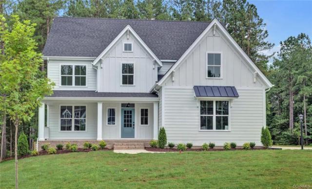 8425 Pullman Lane, Chesterfield, VA 23832 (#1836066) :: Green Tree Realty