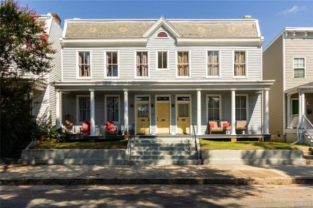 2104-2106 Parkwood Avenue, Richmond, VA 23220 (MLS #1836079) :: Small & Associates