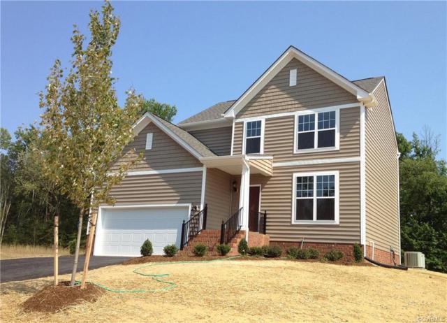 3640 West Rocketts Ridge Court, Sandy Hook, VA 23153 (MLS #1836097) :: Chantel Ray Real Estate
