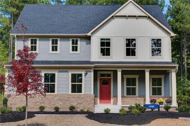 8606 Forge Gate Lane, Chesterfield, VA 23832 (#1836104) :: Green Tree Realty