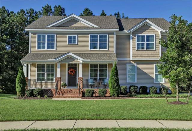 15848 Longlands Road, Chesterfield, VA 23832 (#1836108) :: Green Tree Realty