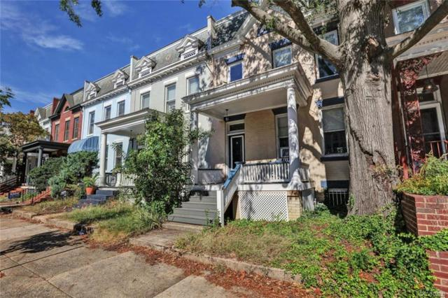 1718 Floyd Avenue, Richmond, VA 23220 (MLS #1836136) :: Small & Associates