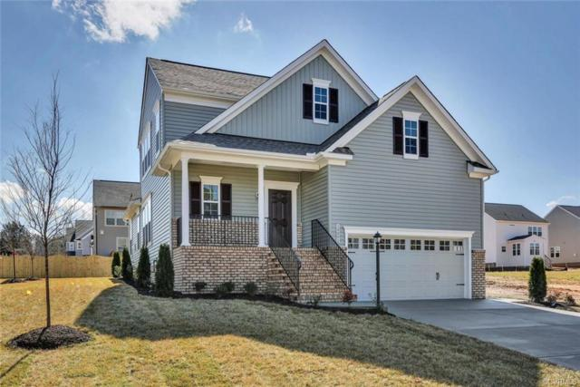 18018 Twin Falls Lane, Moseley, VA 23120 (MLS #1836149) :: EXIT First Realty