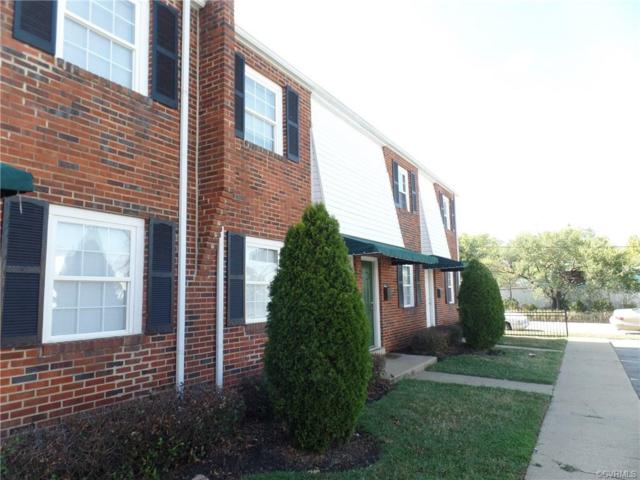 1009 W Graham Road, Richmond, VA 23220 (MLS #1836163) :: Small & Associates