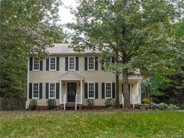 14313 Branched Antler Drive, Midlothian, VA 23112 (#1836188) :: Abbitt Realty Co.