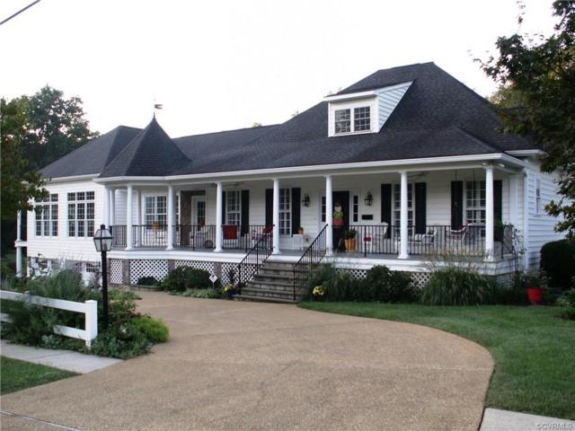 1400 Pump House Drive, Richmond, VA 23221 (MLS #1836234) :: Small & Associates