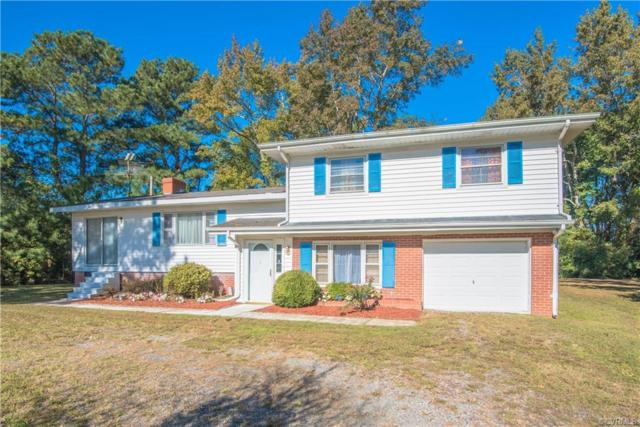 969 Greys Point Road, Topping, VA 23169 (#1836253) :: Abbitt Realty Co.