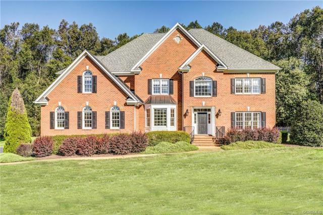 17540 Carrington Glen Lane, Rockville, VA 23146 (#1836255) :: Abbitt Realty Co.