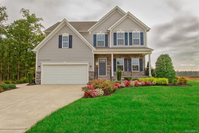 7537 Silver Mist Avenue, Chesterfield, VA 23237 (MLS #1836260) :: RE/MAX Action Real Estate