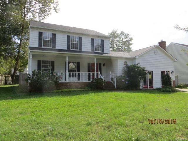 4107 Paces Ferry Road, Chester, VA 23831 (MLS #1836295) :: The RVA Group Realty