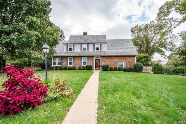 4823 Rodney Road, Richmond, VA 23230 (MLS #1836296) :: EXIT First Realty