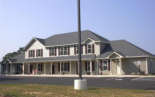 8100 N Henpeck Road, Quinton, VA 23141 (#1836318) :: Abbitt Realty Co.