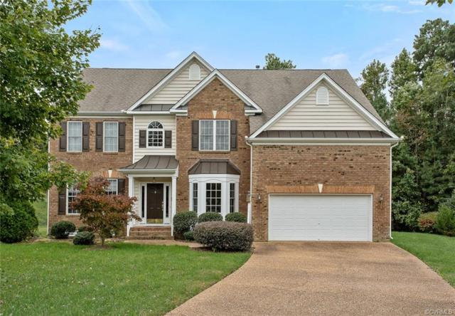 11601 Cobblestone Landing Court, Glen Allen, VA 23059 (MLS #1836321) :: EXIT First Realty