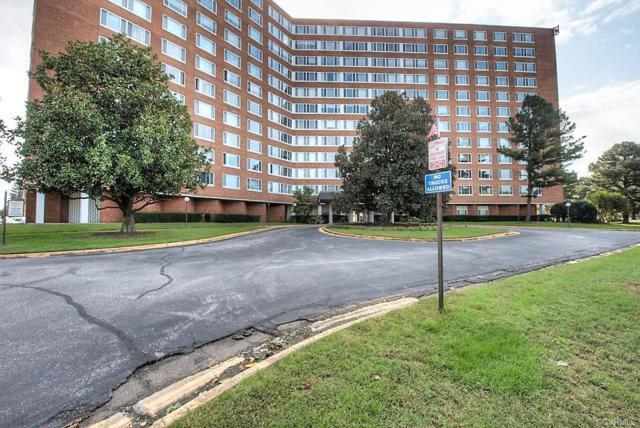 5100 Monument Avenue #209, Henrico, VA 23230 (MLS #1836324) :: Explore Realty Group