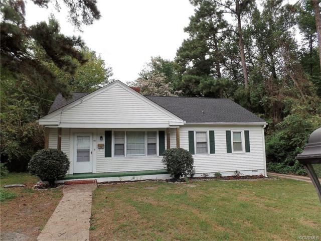 3912 Gary Avenue, Richmond, VA 23222 (#1836328) :: Abbitt Realty Co.