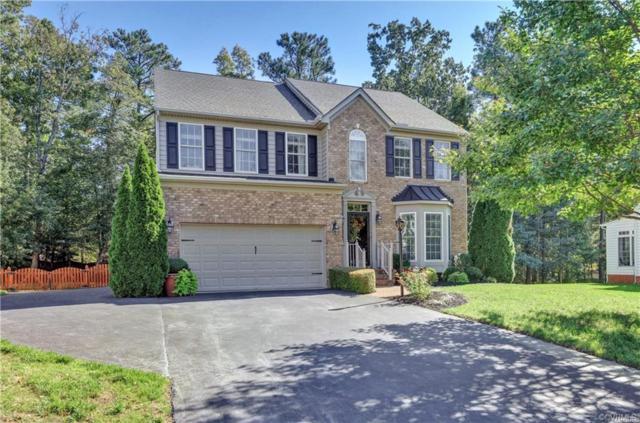 10928 Virginia Forest Court, Glen Allen, VA 23060 (#1836336) :: 757 Realty & 804 Realty
