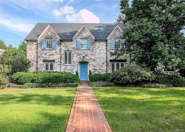 115 W Oxford Circle, Richmond, VA 23221 (MLS #1836338) :: Small & Associates