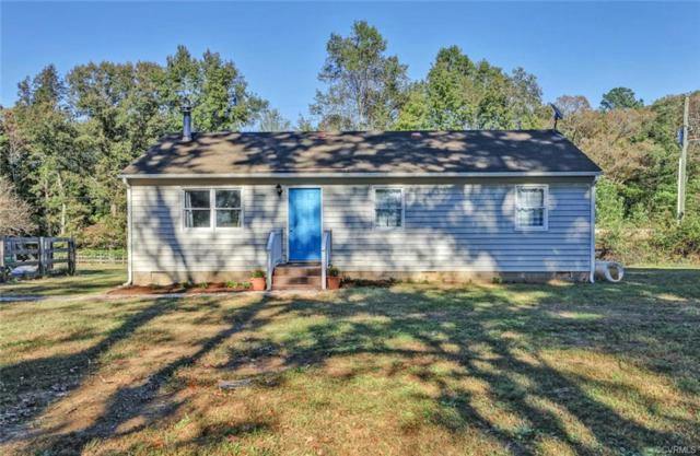 3702 Jefferson Landing Road, Powhatan, VA 23139 (MLS #1836346) :: The RVA Group Realty