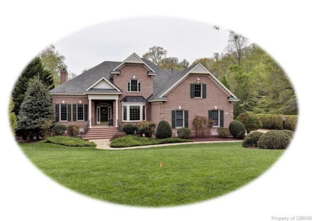 220 Holly Hills Drive, Williamsburg, VA 23185 (#1836348) :: Abbitt Realty Co.