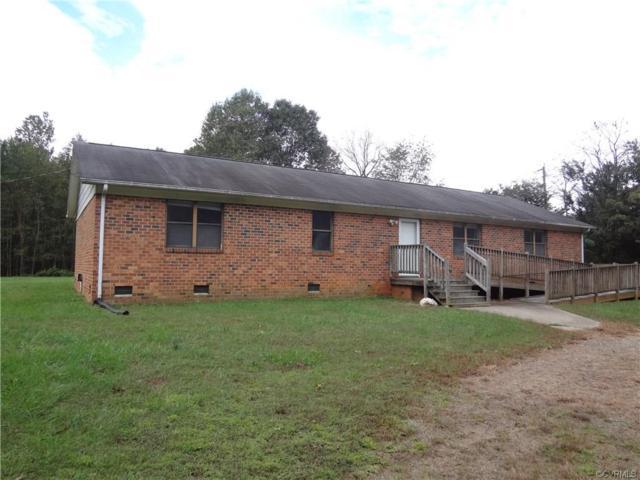 2401 Flint Hill Road, Powhatan, VA 23139 (MLS #1836369) :: EXIT First Realty