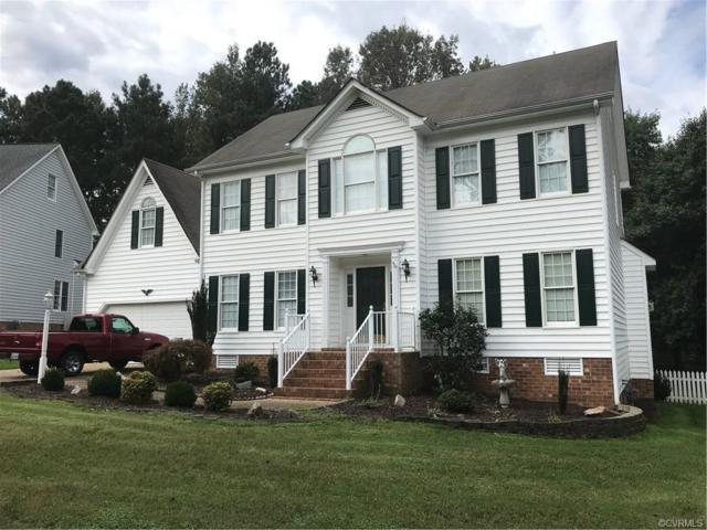 10999 Seward Way, Mechanicsville, VA 23116 (#1836376) :: 757 Realty & 804 Realty