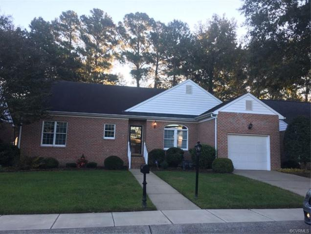 5707 Lakemere Drive, Chesterfield, VA 23234 (#1836392) :: Abbitt Realty Co.
