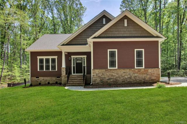 7 Preston Park Lane, Sandy Hook, VA 23153 (#1836393) :: Abbitt Realty Co.