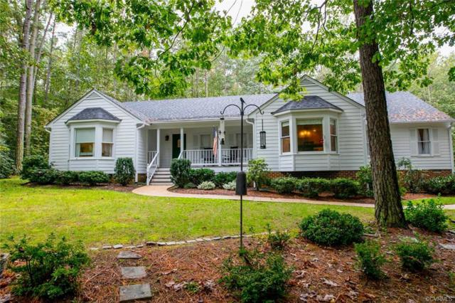 15465 Pine Green Lane, Montpelier, VA 23192 (MLS #1836398) :: EXIT First Realty