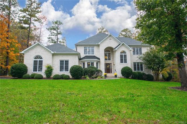 11818 Dunnottar Terrace, Chesterfield, VA 23838 (MLS #1836418) :: Explore Realty Group