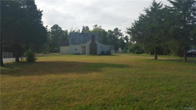 2609 Anderson Highway, Powhatan, VA 23139 (MLS #1836419) :: EXIT First Realty