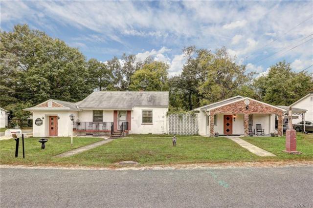 600 B Street, Ashland, VA 23005 (#1836424) :: 757 Realty & 804 Realty