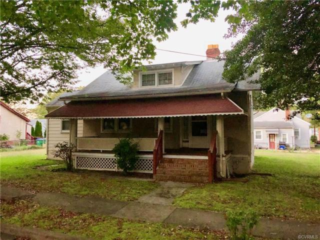 3235 Cliff Avenue, Richmond, VA 23222 (MLS #1836428) :: EXIT First Realty