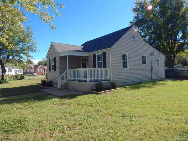 2908 Hartman Street, Richmond, VA 23223 (#1836439) :: Abbitt Realty Co.