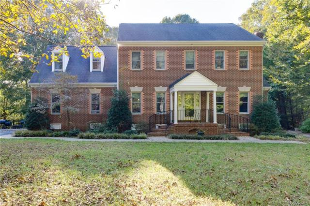 9111 Old Lafayette Road, Hanover, VA 23111 (MLS #1836455) :: The RVA Group Realty