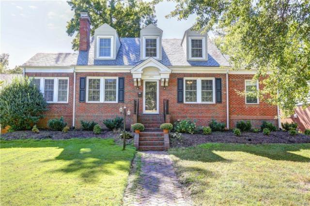 4905 Patterson Avenue, Richmond, VA 23226 (MLS #1836464) :: The RVA Group Realty