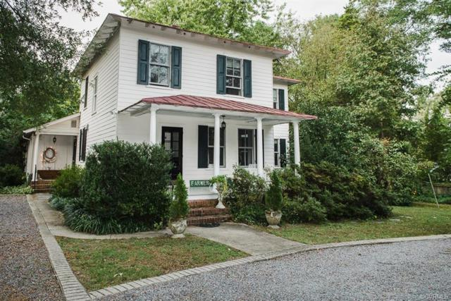 1410 Cole Boulevard, Glen Allen, VA 23060 (#1836473) :: Abbitt Realty Co.