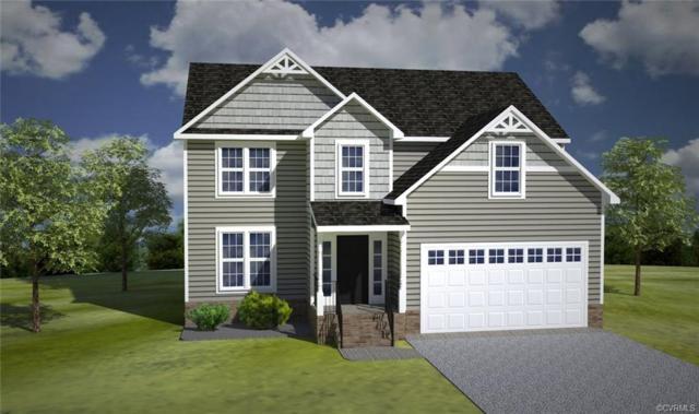 1413 Twilight Lane, Chesterfield, VA 23235 (#1836474) :: 757 Realty & 804 Realty