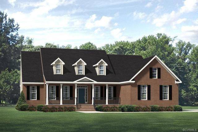 10742 Michmar Drive, Chester, VA 23831 (#1836477) :: 757 Realty & 804 Realty