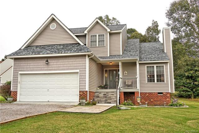 4140 Nicholas Place, Prince George, VA 23875 (#1836505) :: 757 Realty & 804 Realty