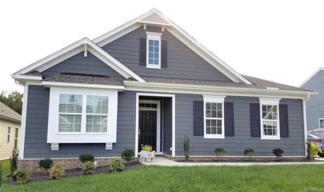 00 Ashford Hill Loop, Chesterfield, VA 23236 (MLS #1836507) :: RE/MAX Action Real Estate