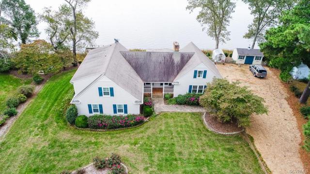266 Youhill Drive, Tappahannock, VA 22560 (#1836522) :: Abbitt Realty Co.