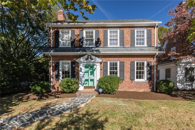 4422 W Grace Street, Richmond, VA 23230 (MLS #1836523) :: Small & Associates